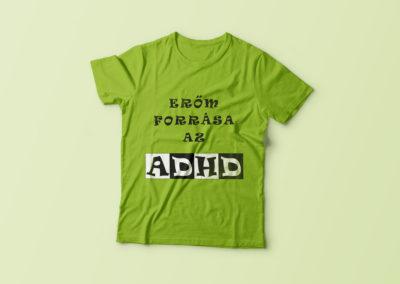 adhd póló
